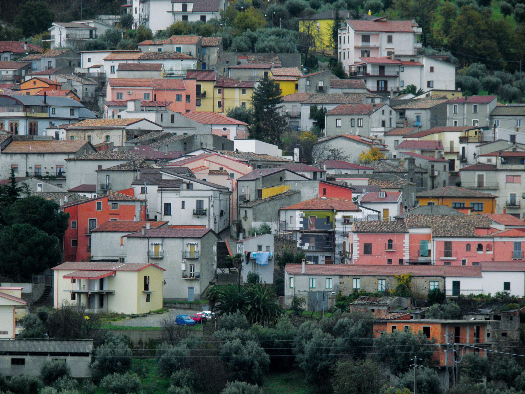 ATTIVITÀ CONGRESSUALI EVENTO SCONOSCIUTO DELL'ARBERIA