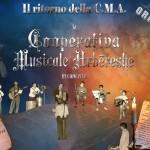 LA COOPERATIVA MUSICALE IN CONCERTO DOPO TRENTA ANN