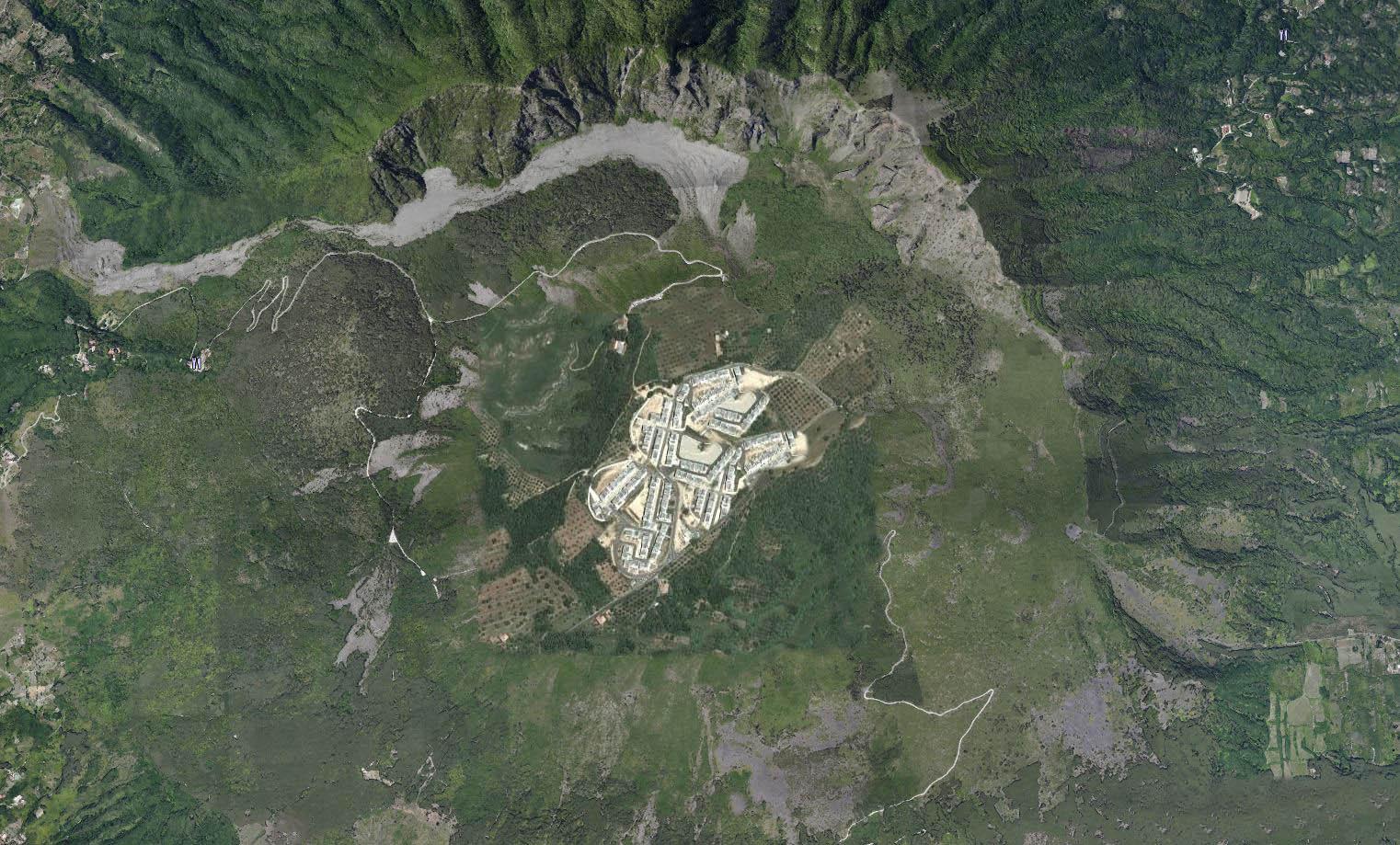 KATUNDI (borghi, terre e casali)