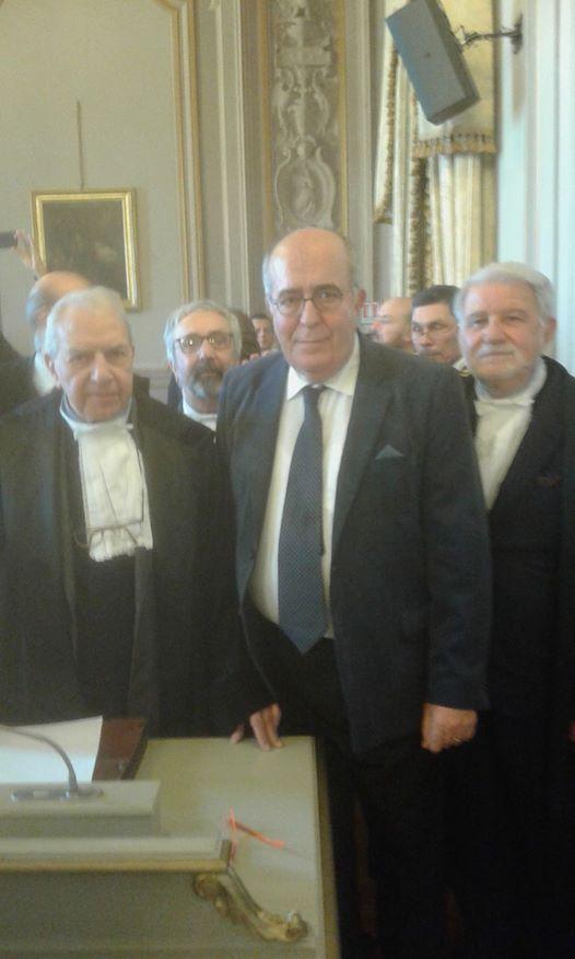 ANTONIO CAPUTO,ORIGINARIO DEL CENTRO ARBERESHE, DI GINESTRA