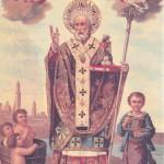 San Nicola Bari