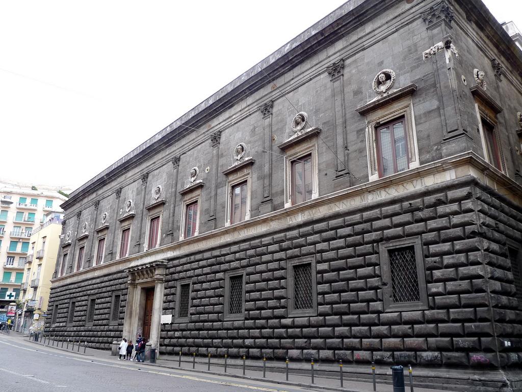 RITORNO A PALAZZO GRAVINA, FUCINA DI UN ARCHITETTO ARBËRESHË