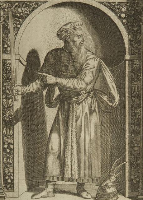 GIORGIO CASTRIOTA I PRIMI 614 ANNI (06 maggio 1405 – 06 maggio 2019)