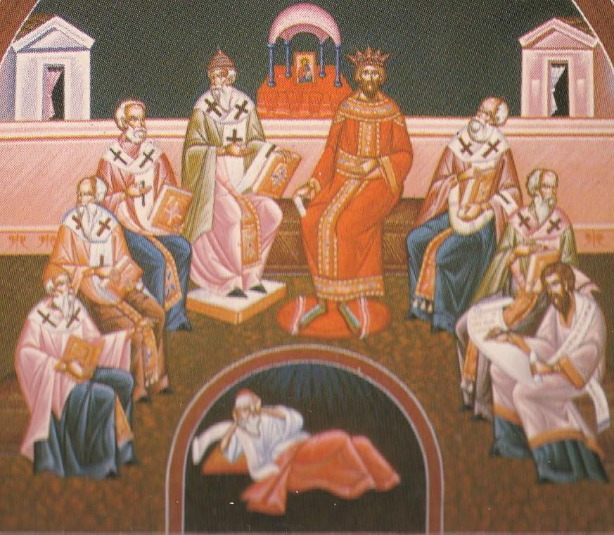 ATANÀSIO DI ALESSANDRIA O IL GRANDE (Alessandria 18 gennaio 295 - ivi 2 maggio 373) (tra realtà e leggende Arbëreshë di un Katundë)